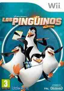 Descargar Penguins Of Madagascar [MULTI4][USA][ABSTRAKT] por Torrent